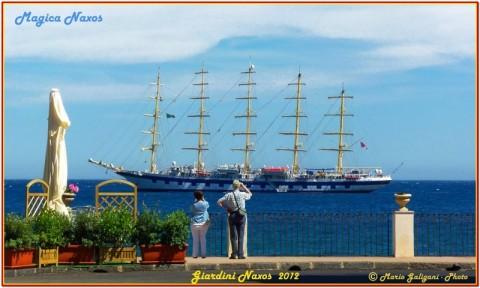 Associazione pro loco giardini naxos l 39 offerta turistica for Pro loco taormina